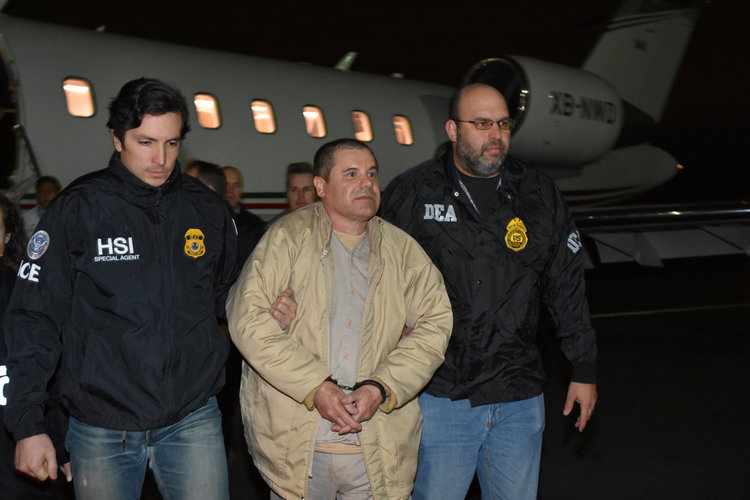 Ел Чапо је мит, прави господари кокаина раде даље