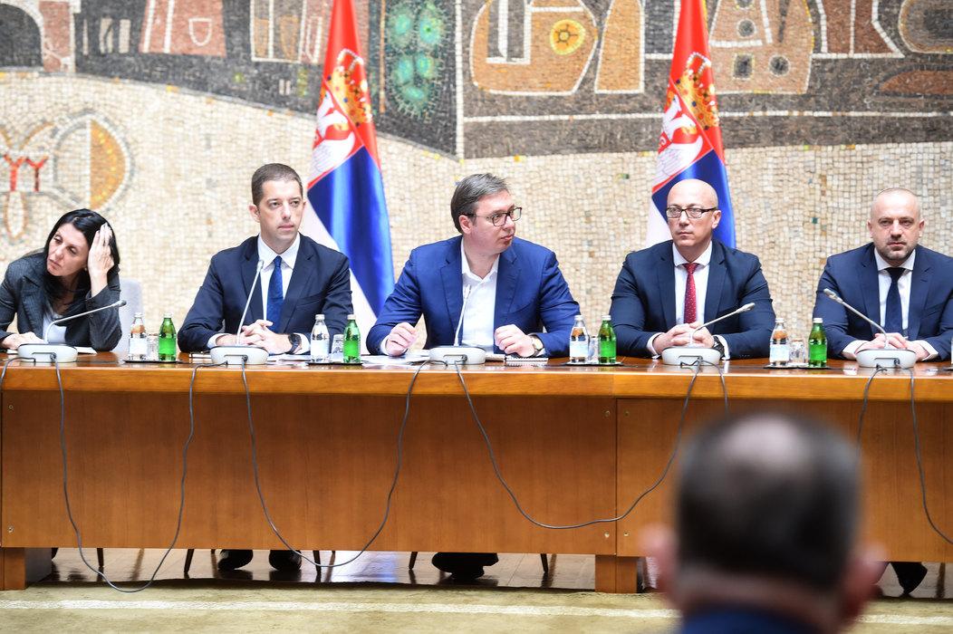 Рада Трајковић: Опструкција у истрази убиства Оливера Ивановића долази директно од Вучића 3