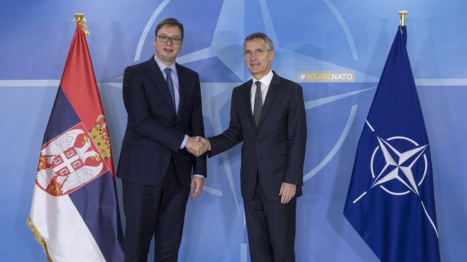 Михаило Меденица: (НАТО)Канцеларија с најлепшим погледом на страдање Србије 3