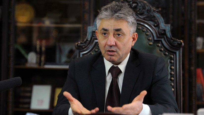 Докази против Драгољуба Симоновића довољни за хапшење, али не и за искључење из СНС? 2