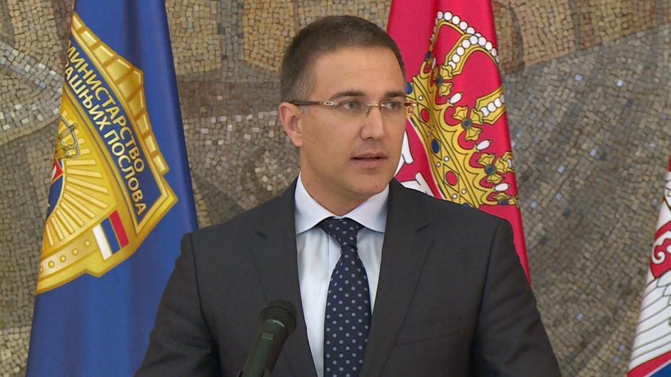 Докази против Драгољуба Симоновића довољни за хапшење, али не и за искључење из СНС? 3