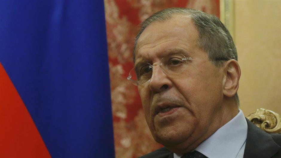 Сергеј Лавров: Настојање Приштине да формира сопствену војску најгрубље кршење резолуције 1244, САД форсирају стварање војске; Русија наставља да се придржава резолуције 1244. која налаже да је Косово део Србије