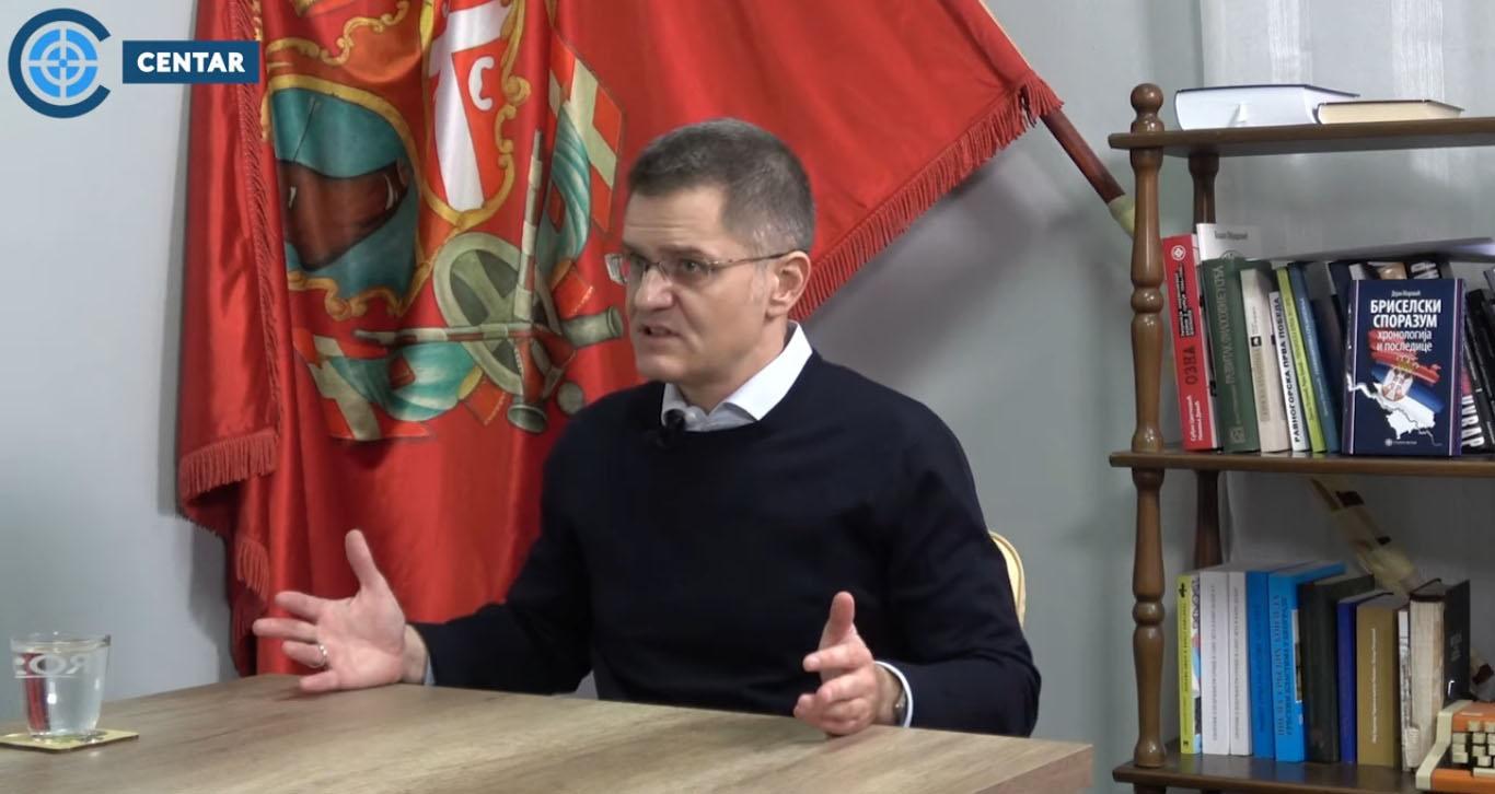 """Јеремић: Главна сврха """"мини Шенгена"""" је ефикасно прихватање миграната"""