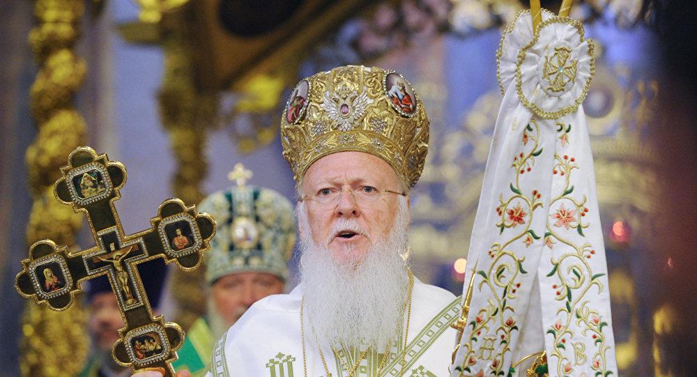 Руска православна загранична црква обуставила заједничко служење са архијерејима Цариградске патријаршије