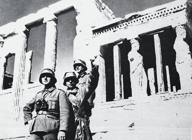 Грчка предала захтев Немачкој - траже 376 милијарди евра ратне одштете за два светска рата 2