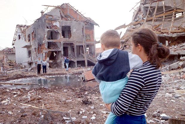 На данашњи дан, пре тачно двадесет година, почела НАТО агресија на СРЈ