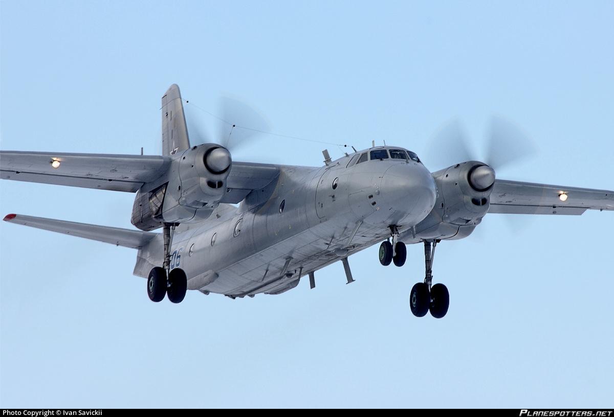 Министарство одбране Русије: Приликом пада транспортног авиона у Сирији погинуло 39 припадника руских оружаних снага