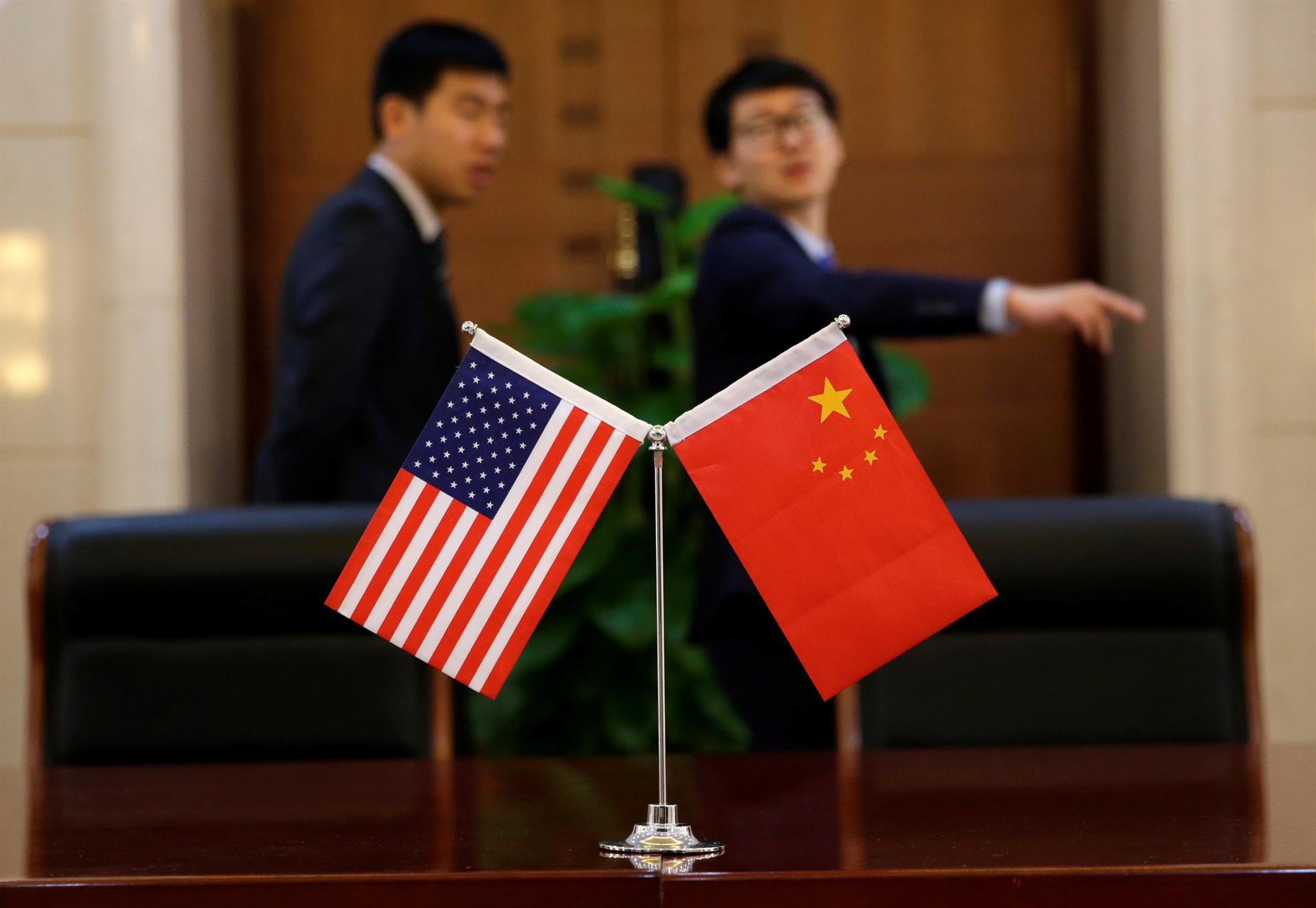 """""""Волстрит џурнал"""": Кина разматра могућност прекида трговинских преговора са САД 2"""