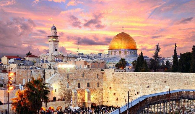 Шта је навело Трампа да премести амбасаду САД из Тел Авива у Јерусалим?