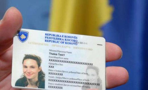Danas Na Severu Kim Kosovska Licna Karta Uslov Za Mobilni