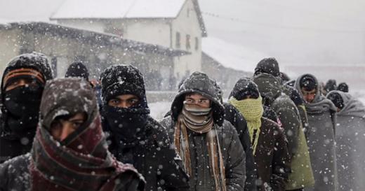 Европска комисија тужила Пољску, Чешку и Мађарску због миграната