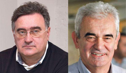 Опозиција оштро осуђује и тражи истрагу о претњама Ђорђу Вукадиновићу и Драгану Јањићу