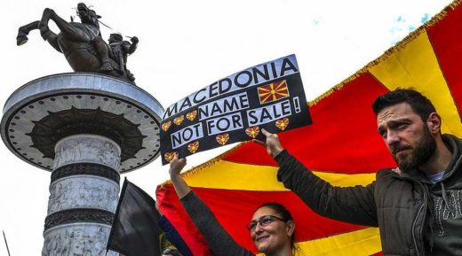 Картинки по запросу makedonija kriza референдум