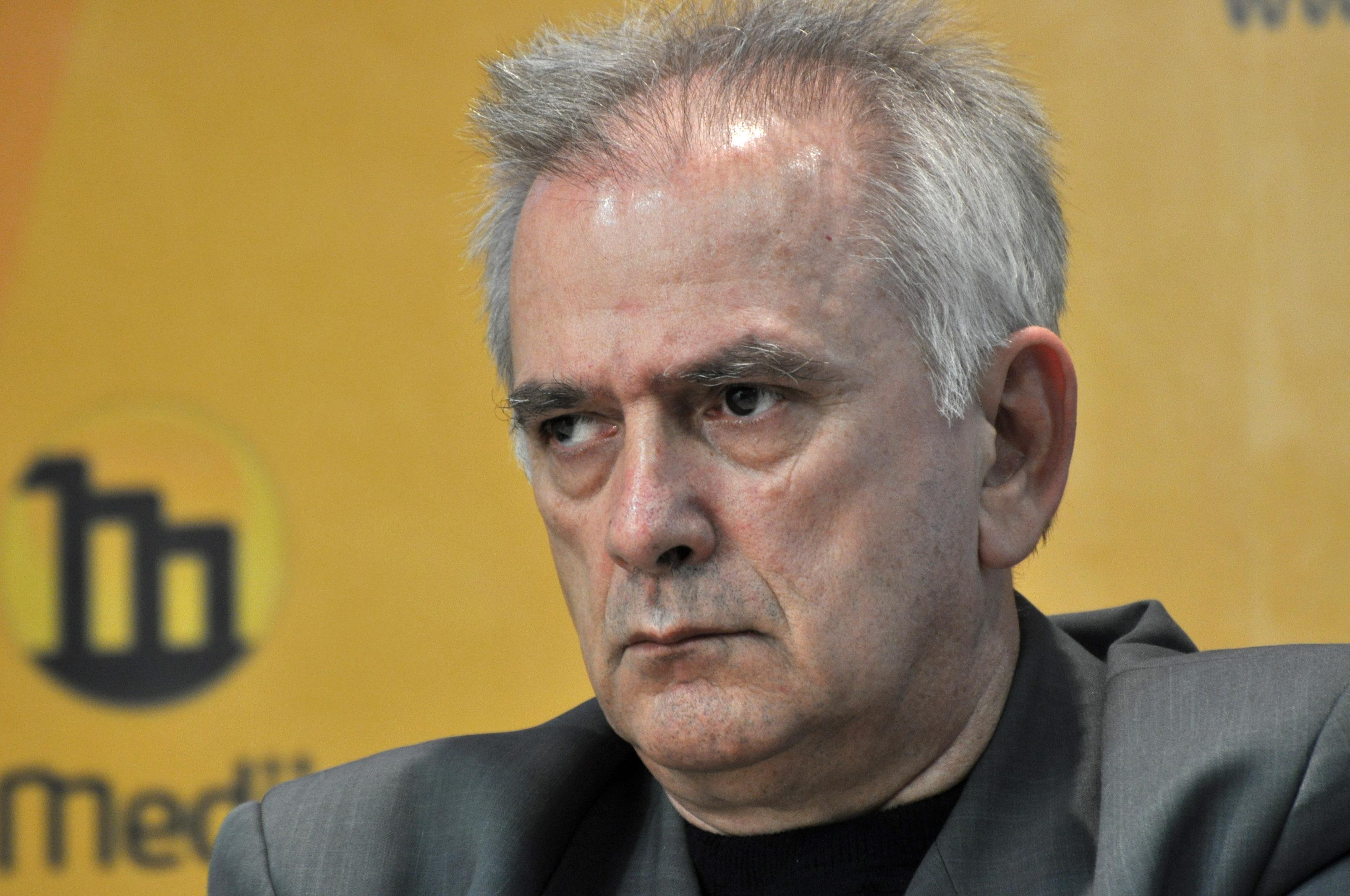 Одговор на оптужбе Александра Вучића