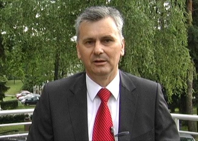 Милан Стаматовић: Напад испред ТВ Пинк изрежиран како би се дисквалификовали гласови протеста због актуелне предаје и продаје КиМ