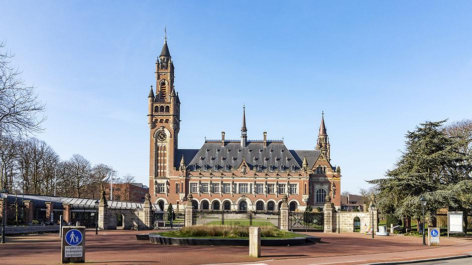 Међународни суд правде у Хагу одбио захтев БиХ за ревизију пресуде против Србије – није било сагласности Председништва, Софтић нема легитимитет
