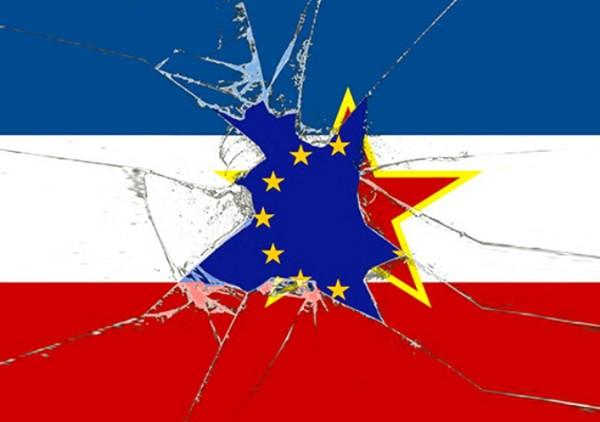 Токсични југославизам или - зашто су код Срба југословенство и југоносталгија израженији него код других екс-ју народа?! 6