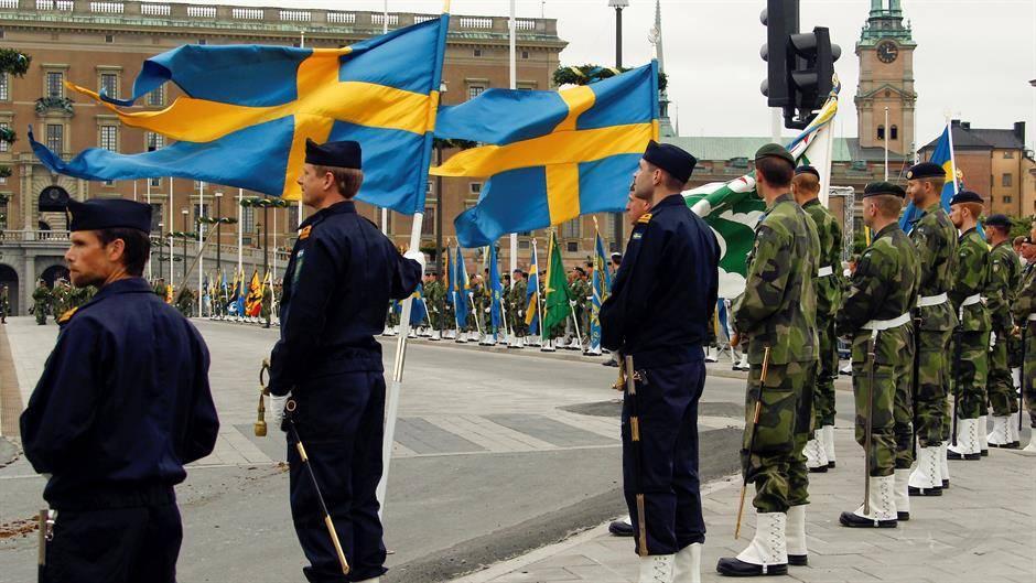 Шведска намерава да из школских програма избаци сву историју старију од 18. века