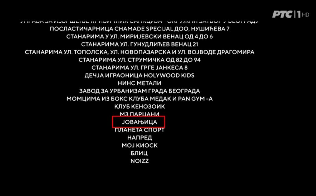 """Предраг Колувија и """"Јовањица"""" подржали снимање домаћег хит филма """"Јужни ветар"""" - о рату нарко кланова"""
