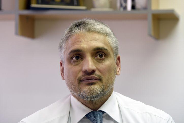 Зашто Чедомир Јовановић није ухапшен? Чедомир Јовановић: Нисам сигуран шта могу да очекујем у будућности, али је се не плашим