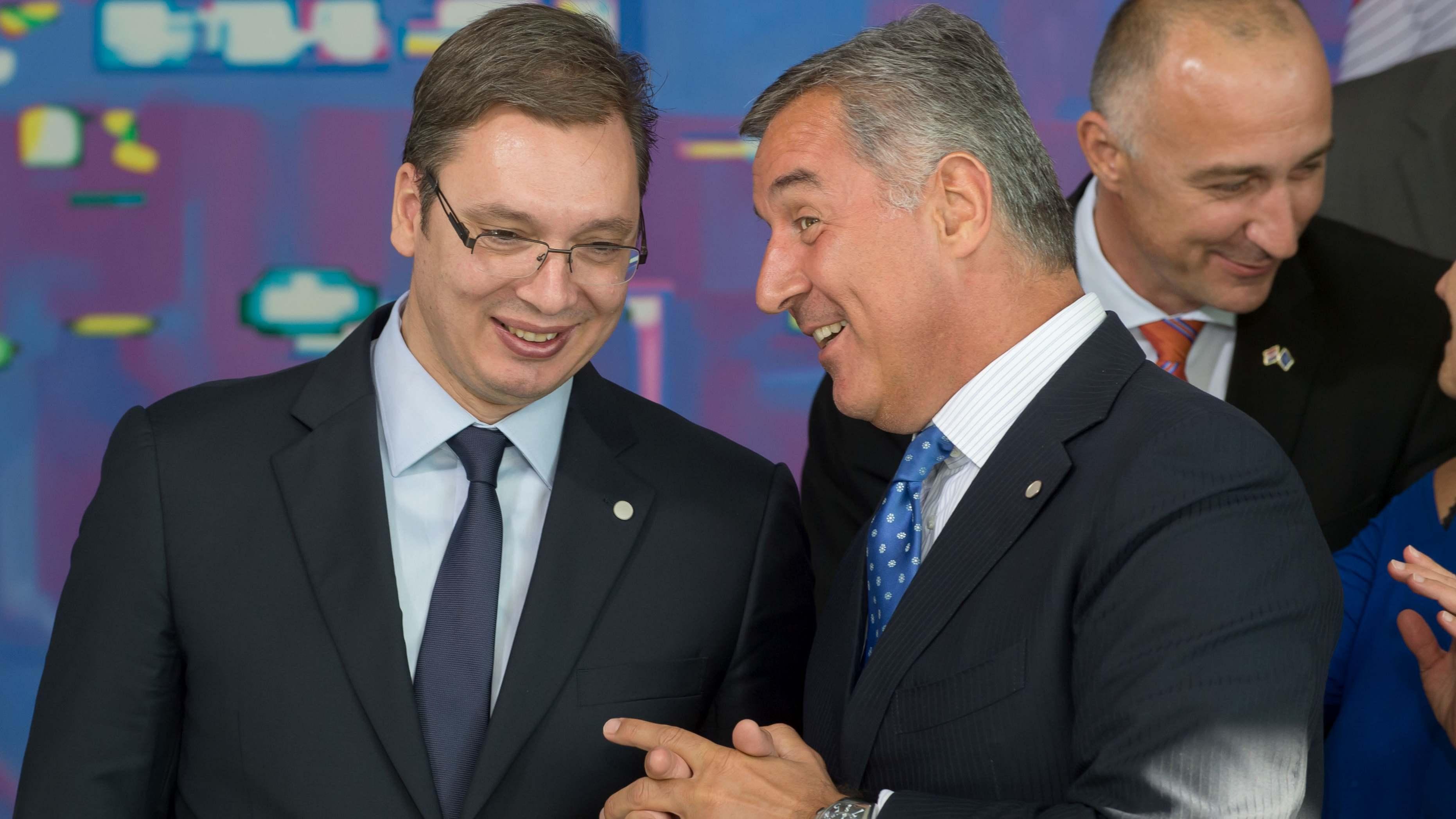Двери: СНС спремила лажне бираче, који ће са лажним документима добијеним од црногорске тајне службе гласати за ДПС на изборима у ЦрнојГори