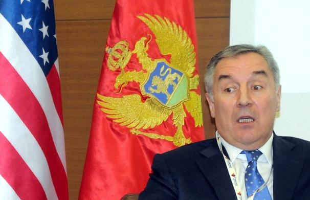 Мило Джуканович сохранил власть