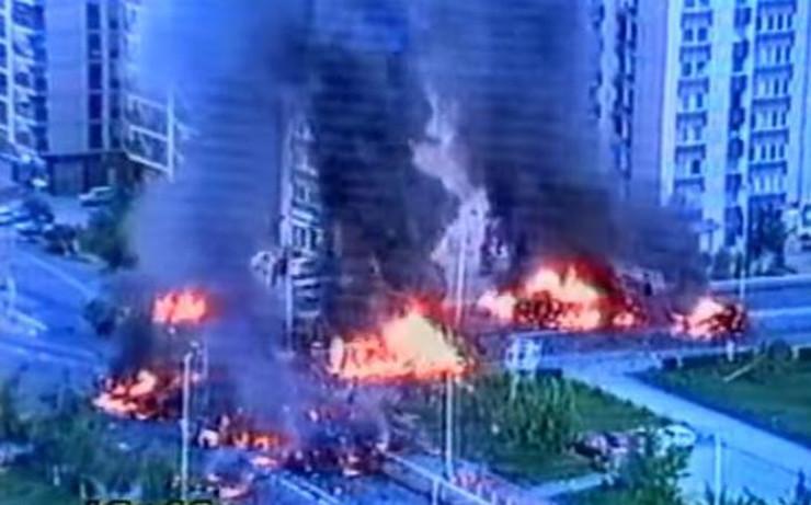 """Годишњица злочина над војницима ЈНА у """"Тузланској колони"""", Бошњачки медији и политичари званично прослављају злочин!"""