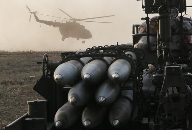 ДНР: Стање у Дебелцеву близу катастрофе