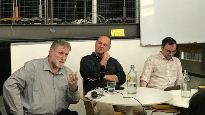 Јово Бакић: Мафијашки режим у Србији неће отићи добровољно, морамо бити спремни и на озбиљну тучу 2