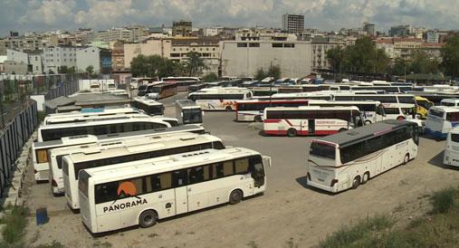 N1 Beograd Nize Glavne Autobuske Stanice Grade Se I Nova