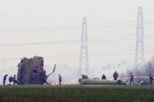 Војни извештаји о хеликоптерској трагедији - чија је одговорност примарна