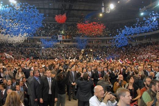 Само смех Србина спасава: Мењачнице свести и паранормална Евросрбија