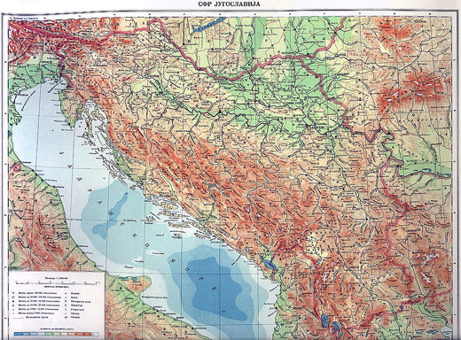 Deset Neprijatnih Istina O Jugoslaviji I Zasto Srbi Nemaju