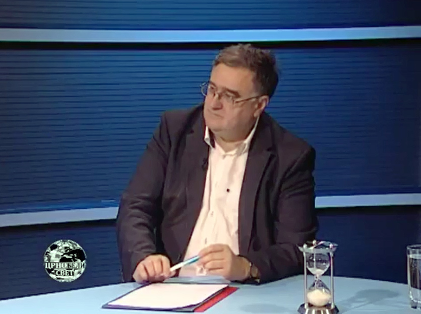 Феђа Димовић: Власт је једна криминална банда која ће да прода и последњег Србина зарад свог џепа (видео) 4