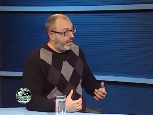 Феђа Димовић: Власт је једна криминална банда која ће да прода и последњег Србина зарад свог џепа (видео) 1