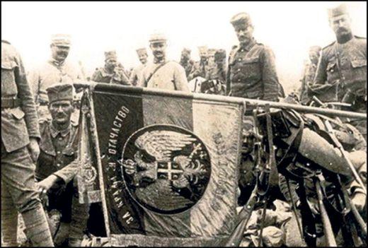 На данашњи дан: Аустро-Угарска објавила рат Србији, почео Први светски рат