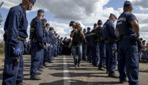 Реадмисија миграната из ЕУ у Србију 5