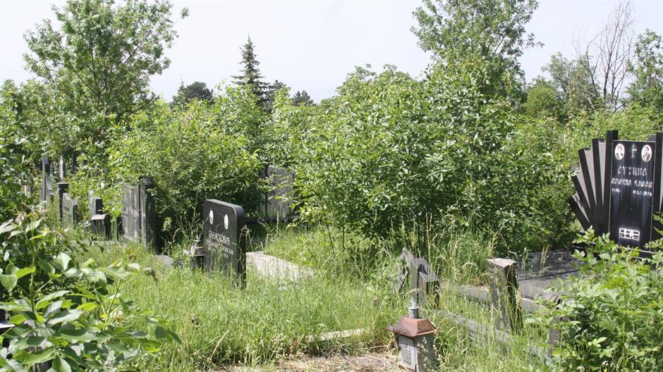Призрен: На православном гробљу пронађена тела троје Срба убијених 1998. и 1999. године