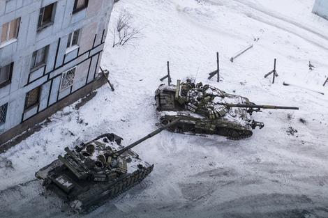 Светлана Петренко: Украјинска војска користила оружје за масовно уништење током гранатирања насељених места у региону Луганска