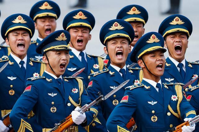 """Jапански лист """"Јомиури"""": Кина распоредила додатних 100.000 војника на граници са Северном Корејом"""