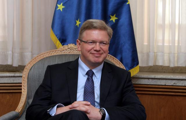 Вучић издао Косово и Србе низашта – Србија није ни почела преговоре о придруживању ЕУ! 2