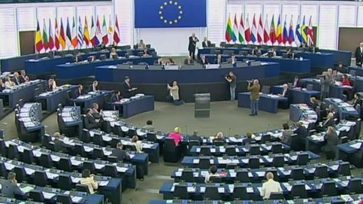 نمایندگان مجلس در اروپا چقدر حقوق میگیرند؟
