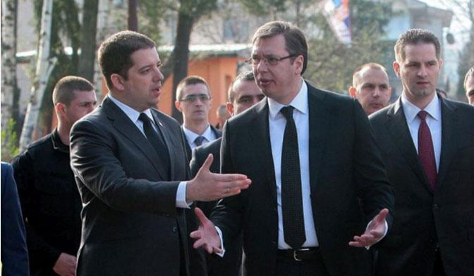 Момчило Трајковић у отвореном писму Вучићу: Све сте нам обећали - и ништа нисте испунили; У очи сте нас гледали и слагали нас 2