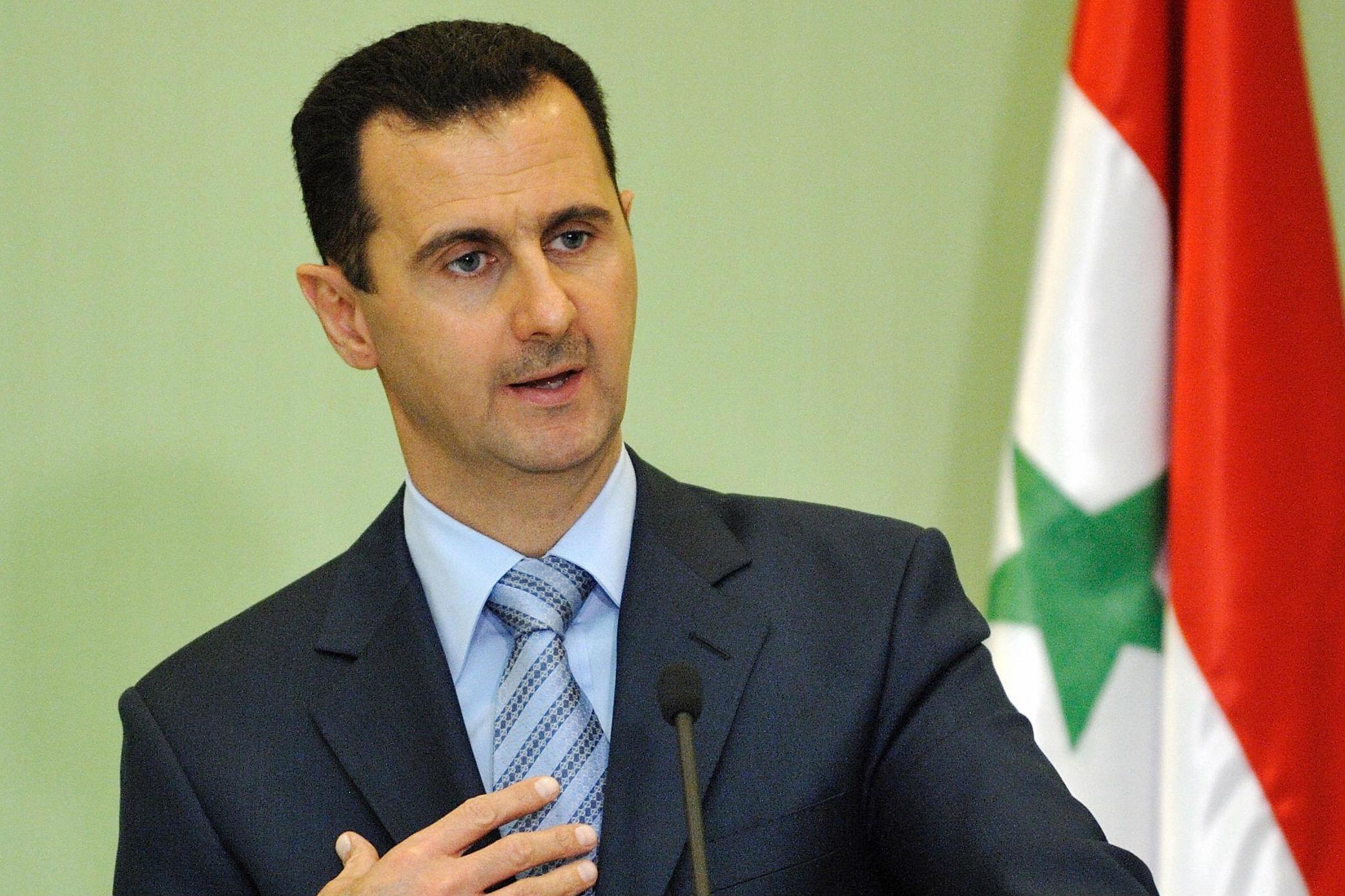 Башар ел Асад: О будућности Сирије одлучиваће се тек када се ослободимо екстремиста