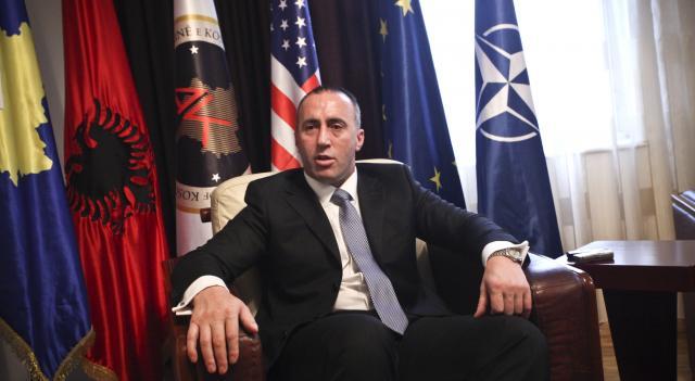 Хладан туш из НАТО-а за Косово: Рамушу прецртане функције!