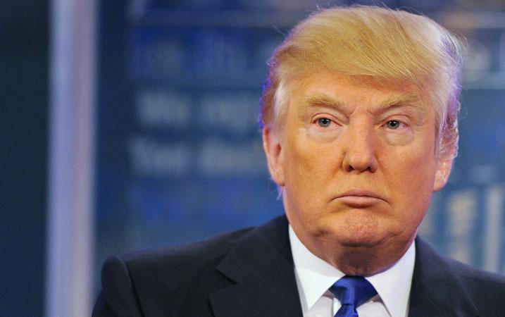 """Доналд Трамп честитао """"дан независности"""" Хашиму Тачију"""