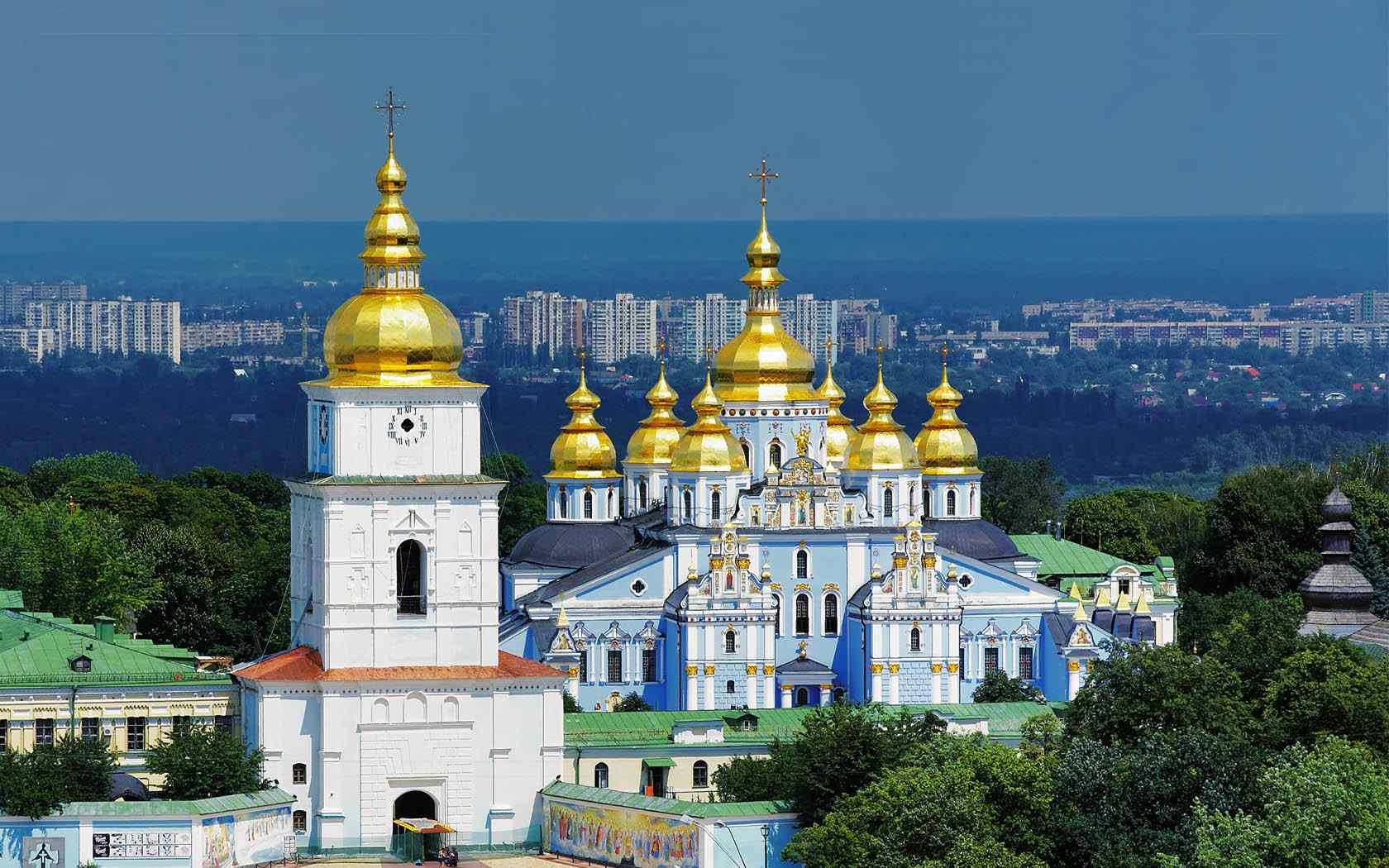 Кијев: Упуцан свештеник Московске патријаршије