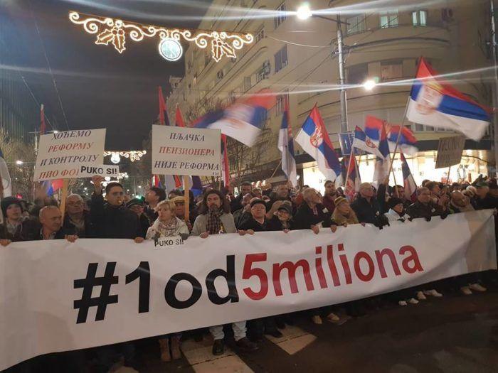 Олег Валецки: Русија не треба да послуша захтеве лобиста и подржи насилно гушење протеста у Србији 2