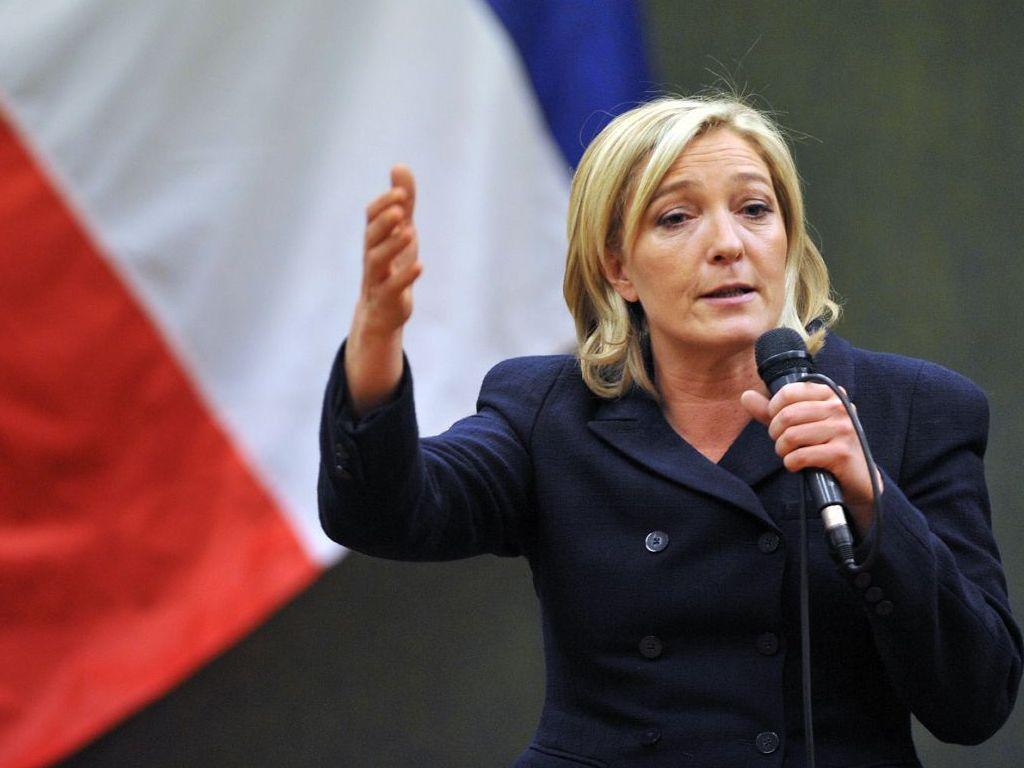 Марин Ле Пен: НАТО нам једноставно није потребан, Француска треба да изађе из те алијансе