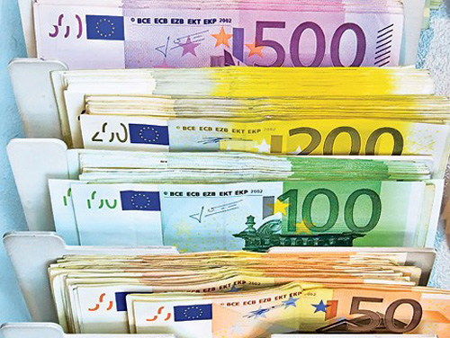 Наша Патка: Европска банка штампа нових билион евра да би ојачала динар